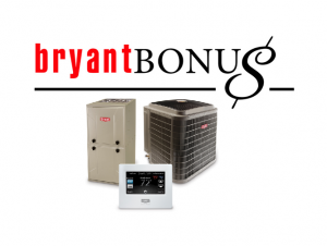 New Furnace Rebates